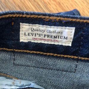 """Levi's Jeans - Levi's 501 Original Fit Jeans Size 28 length 32"""""""
